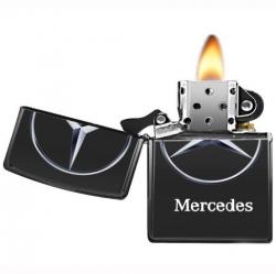 Зажигалка с логотипом автомобиля
