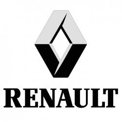 Логотип РЕНО
