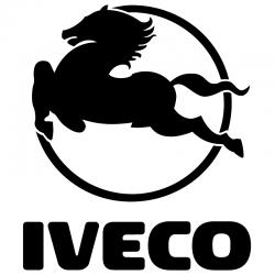Логотип ИВЕКО