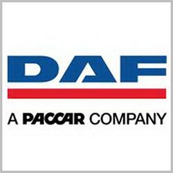 Логотипы ДАФ