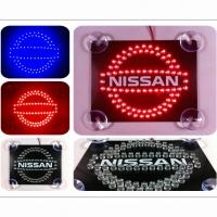 Стоп сигнал Nissan