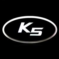 2D светящийся логотип KIA K5