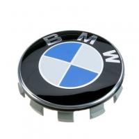 Заглушки на диски BMW 68мм