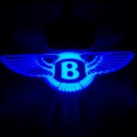 Проектор заднего бампера BENTLEY