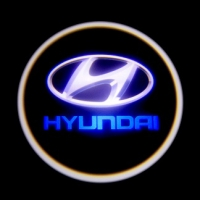 Навесная подсветка дверей HYUNDAI 5W