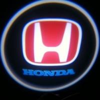 Навесная подсветка дверей HONDA 5W