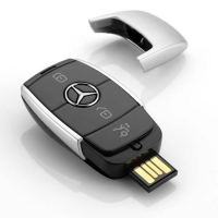 USB флешка Mercedes new