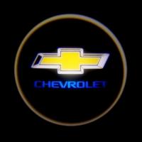 Навесная подсветка дверей CHEVROLET 5W
