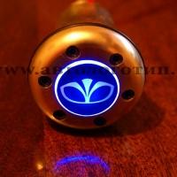 Рукоятка для КПП с подсветкой Daewoo