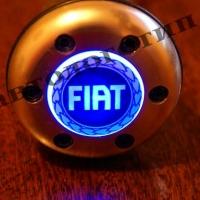 Рукоятка для КПП с подсветкой Fiat