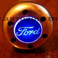 Рукоятка для КПП с подсветкой Ford