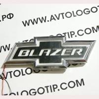 5D светящийся логотип Chevrolet Blazer