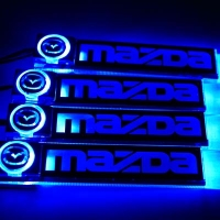 Подсветка салона Mazda