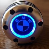 Рукоятка для КПП с подсветкой BMW