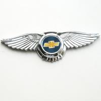 Логотип Chevrolet с крыльями