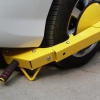 Автомобильный блокиратор колес XINTO