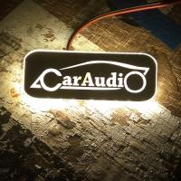 Светодиодный поворотники CarAudio