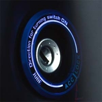 Подсветка замка зажигания светодиодная Honda Pilot 09