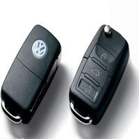 USB флешка с логотипом Volkswagen