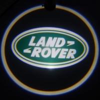 Навесная подсветка дверей LAND ROVER 5W