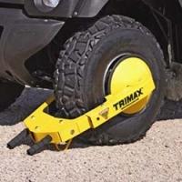 Блокиратор колёс Trimax
