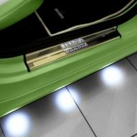 DRL ходовые огни 8 LED