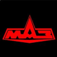 Картина логотип картина MAZ